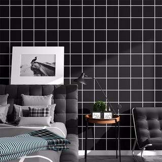 wallpaper per meter stiker moderen berkualitas desain unik