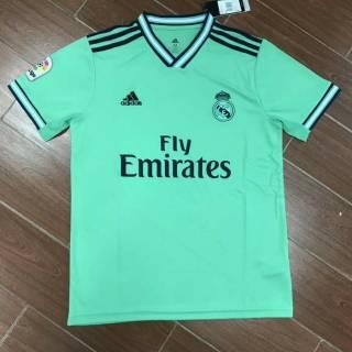 buy online e6083 a73bc Jersey Real Madrid 3rd Away 2019/2020 Grade Ori Murah Termurah Terbaru