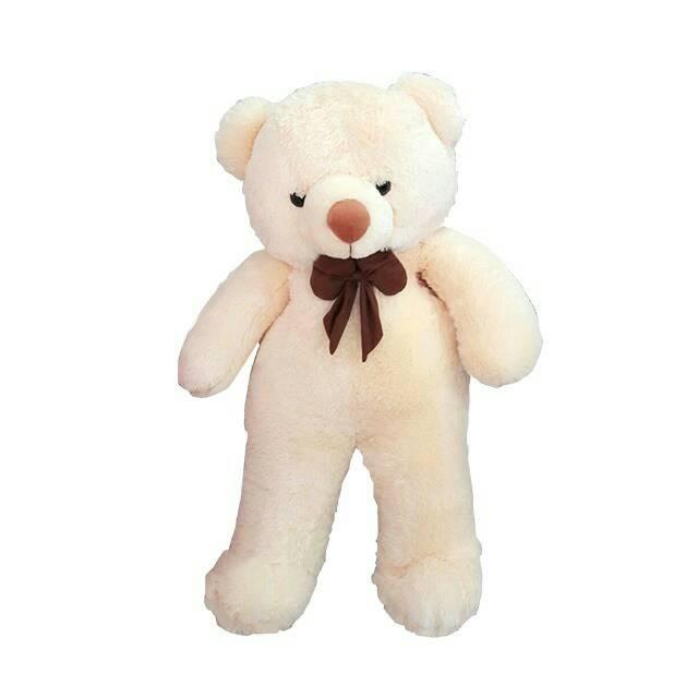 Boneka Beruang Jumbo  0a4260ce4c