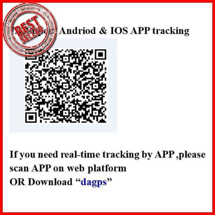 Gps Motor Gps Mobil Anti maling GPS Tracker Diskon