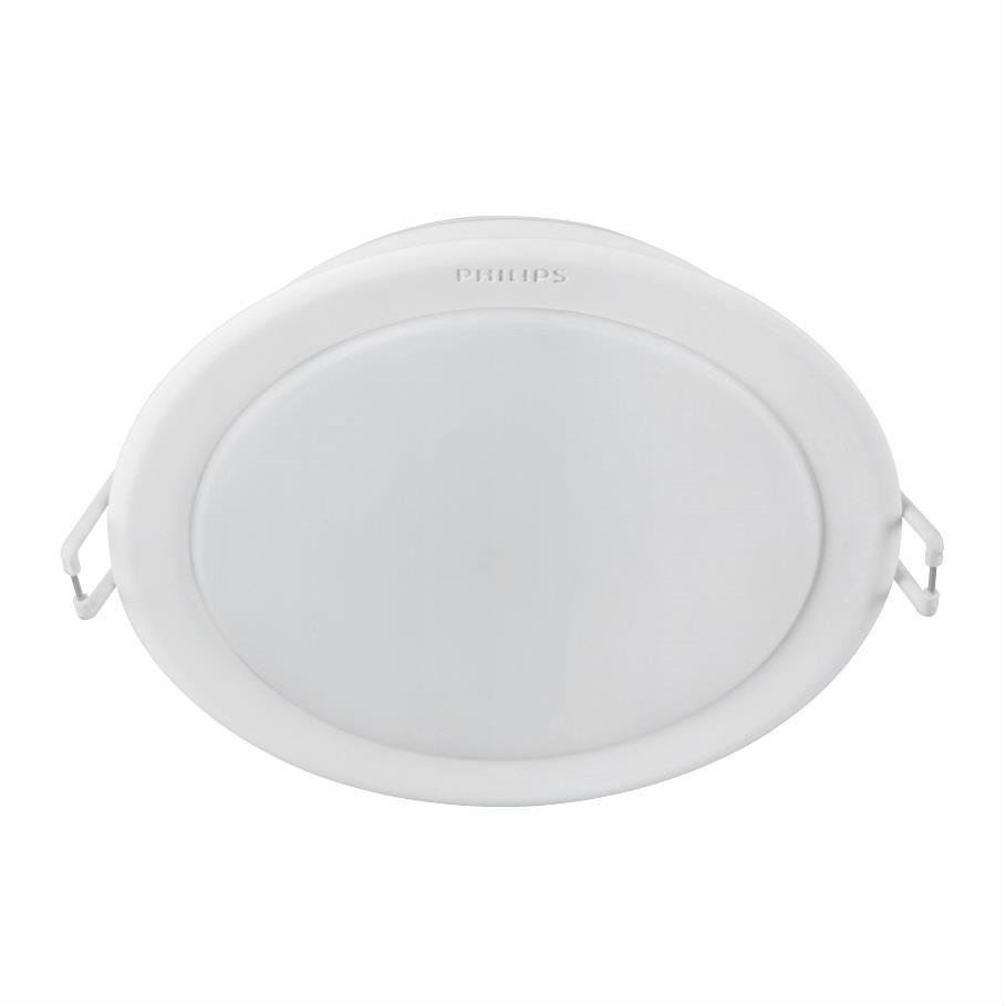 Lampu Ceiling Led Philips Downlight Essential Meson 3,5w