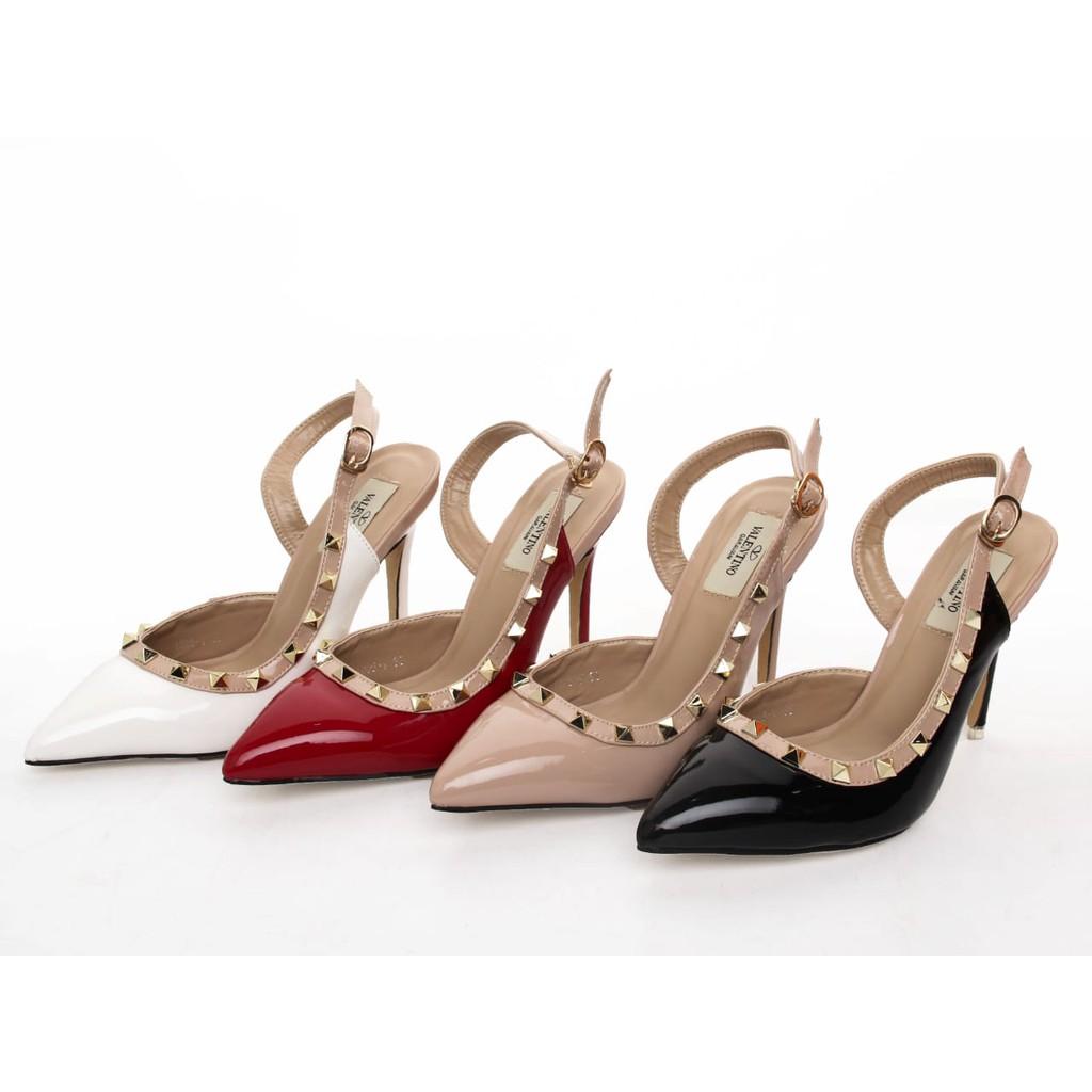 sepatu valentino - Temukan Harga dan Penawaran Sepatu Hak Online Terbaik -  Sepatu Wanita Februari 2019  b6418742ed