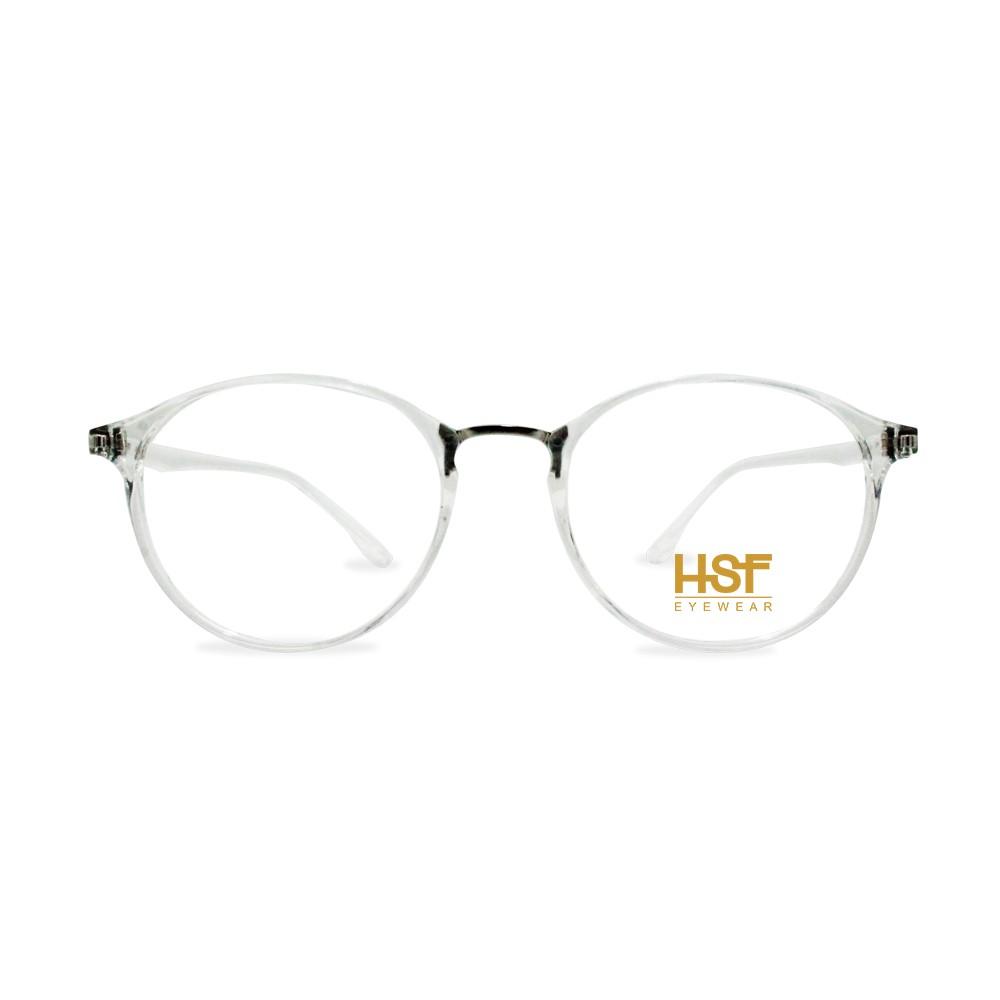 HSFeyewear HIKARI TRANSPARANT  6c4c3d8605
