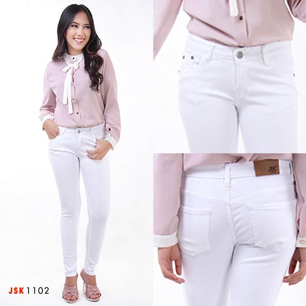 ceee7e413f37cd My Size Celana Jeans Ukuran Besar Jumbo Plus Size Big Size Celana Panjang  Soft Jeans BLUBL300 | Shopee Indonesia