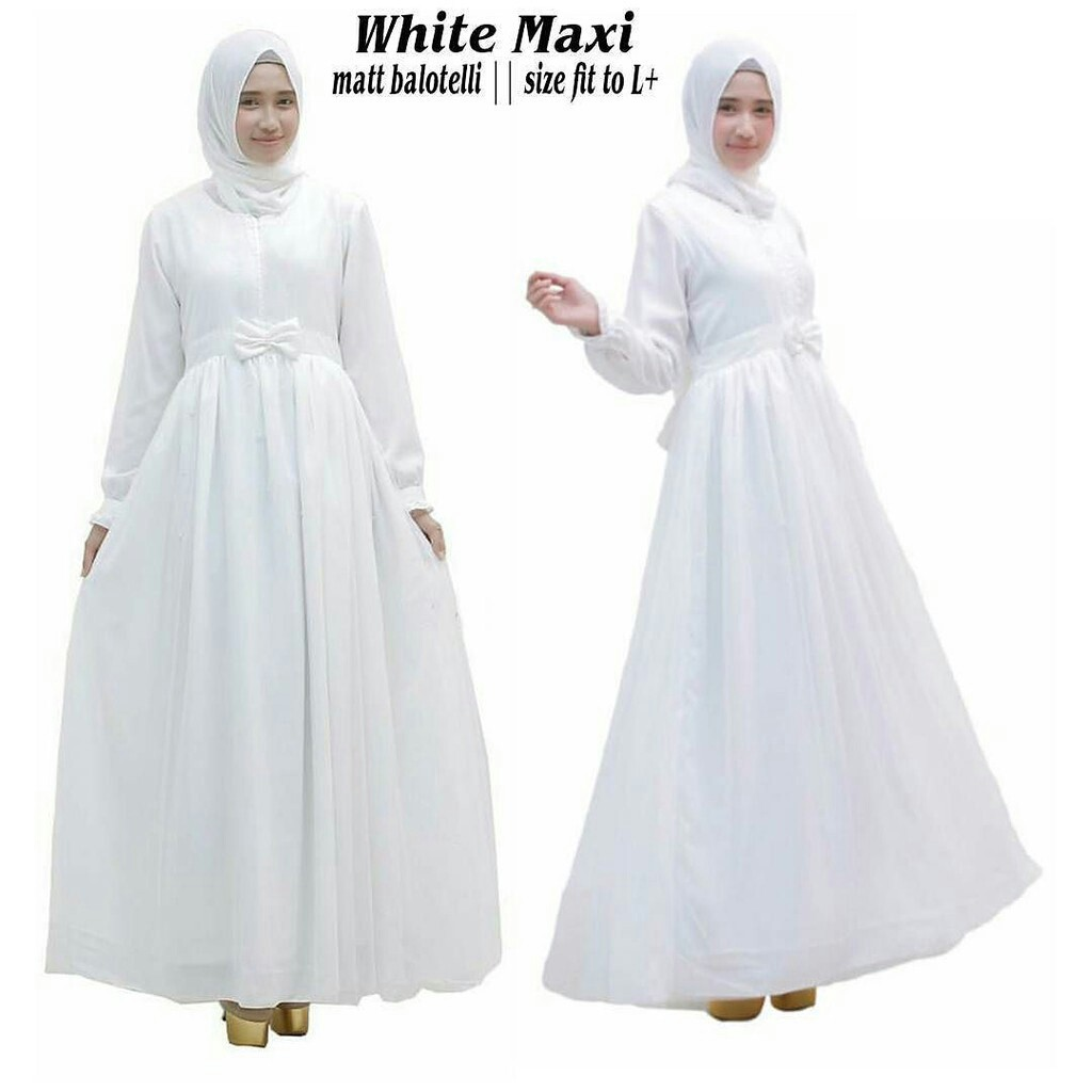 ALESA SYARI 2 IN 1/MURAH WANITA /FREEMAN /BASRENG /MUSLIM GAMIS /IMPORT WANITA/FLAT SHOES/LONG DRESS | Shopee Indonesia