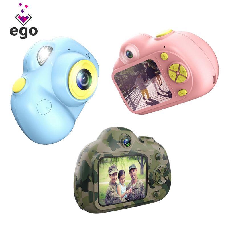 Kamera Foto Digital Mini untuk Hadiah Anak Ego