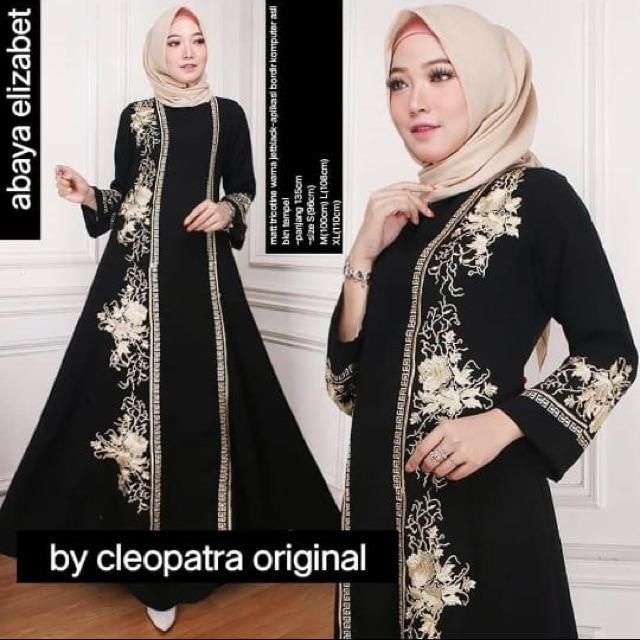 Abaya elizabet BY Cleopatra