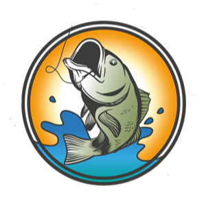 25 Gambar Logo Mancing Ikan Mas Terlengkap Koleksi Gambar Logo