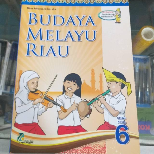 Soal Budaya Melayu Riau Sma Ilmusosial Id