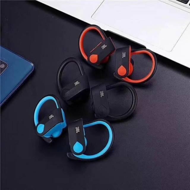 Headset Bluetooth Jbl Tws 3 Tws3 Wireless Handsfree By Harman Kardon Shopee Indonesia
