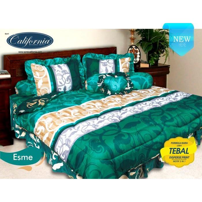 Harga Royalinen Set Bed Cover Seprai Adora 280 Tc Rumah Tangga Source · Belarose Set Sprei