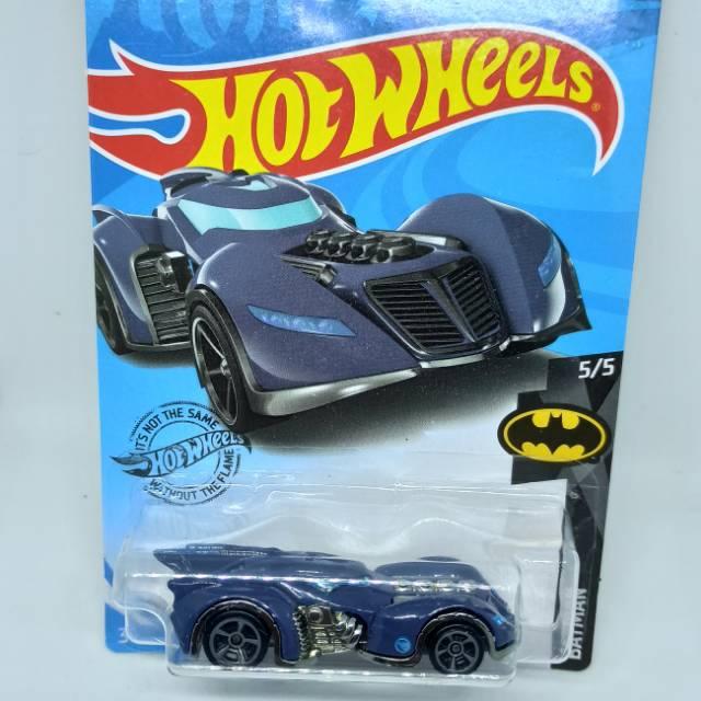 Mobil Hot Wheels Batman Cheap Online