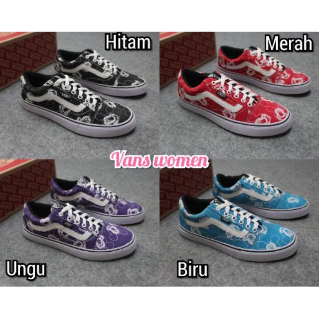 sepatu+vans+sepatu+wanita+flat+shoes - Temukan Harga dan Penawaran Online  Terbaik - Januari 2019  295b939d3e