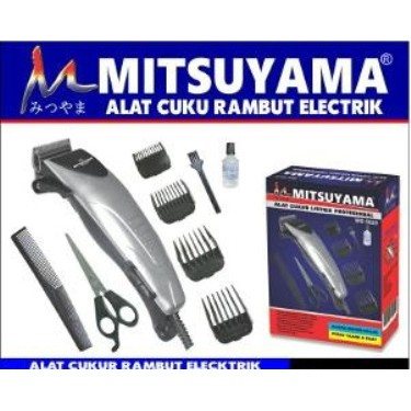 Mesin Cukur Rambut Kumis jenggot Mini Portable Rechargeable Sonar Sn-5900  Professional Hair Clipper  4166c1e1ae