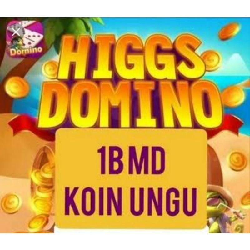 COIN HIGGS DOMINO ISLAND MD