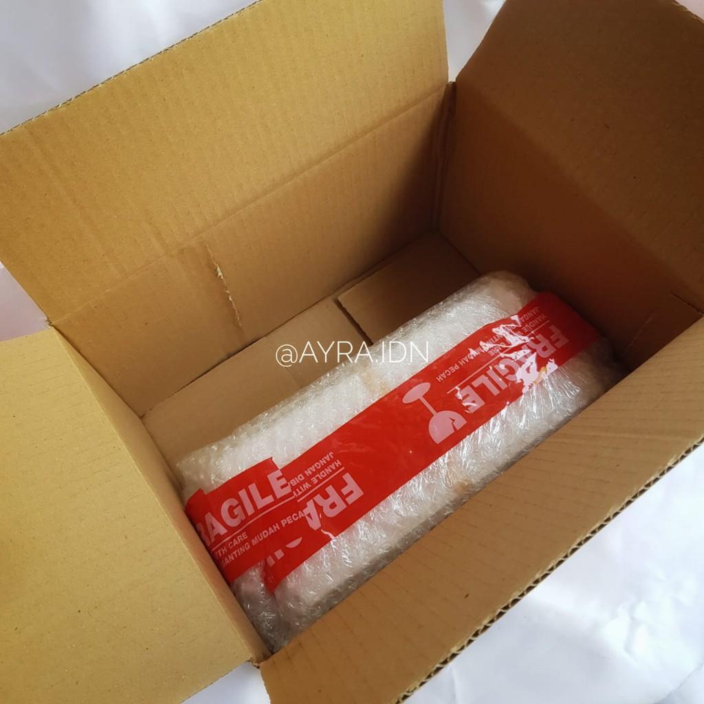 Packaging dus tambahan
