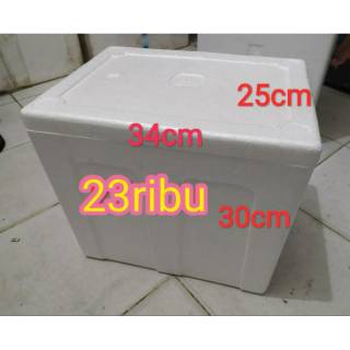 Styrofoam Box Shopee Indonesia