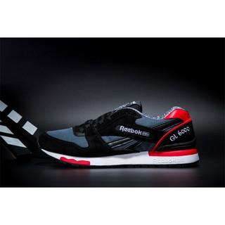 best sneakers 1661f 89da7 Sepatu Sneakers Desain Reebok GL 6000 2823. 1 8