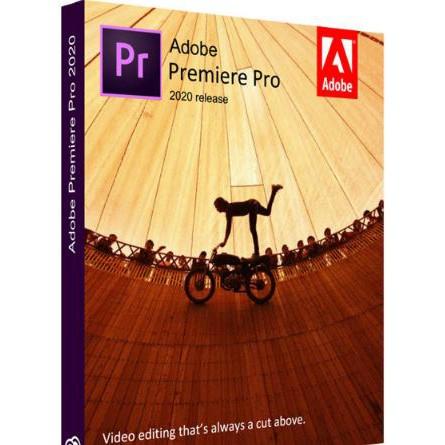 Adobe Premiere Pro 2021 Lisensi Original 1 Year Plan Garansi 100 Shopee Indonesia