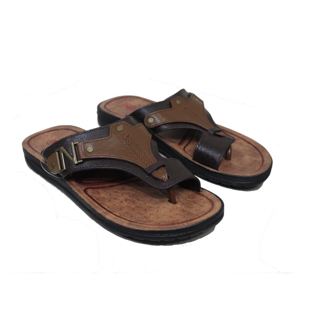 Sandal GEOX RESPIRA Sandal Pria Kulit Sandal GEOX GEOX RESPIRA ... 27703ab906