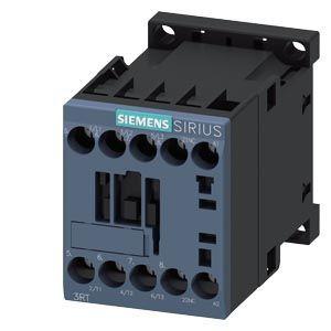 3RT6015-1BB42 Siemens MC-3KW 24VDC 1NC