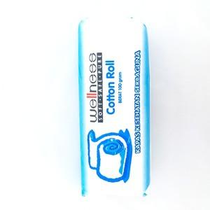 Wellness Cotton Roll Kapas Gulung 100 gr