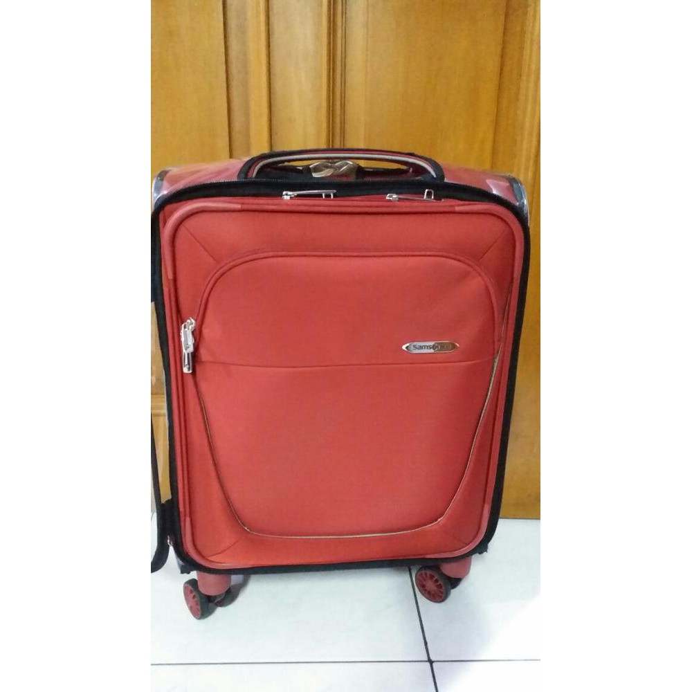 Koper Samsonite Seri Iron Man Luggage Baggage Size Ukuran Besar 26 Tas Polo Maple Fiber Abs 1 Set 20 Ampamp 24 Inch B10 Violet Shopee Indonesia