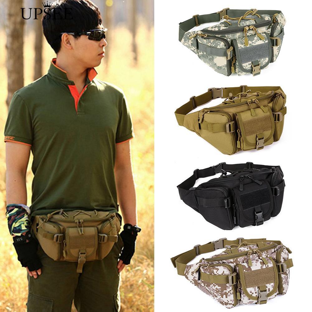 Dapatkan Harga Tas Pinggang Diskon Shopee Indonesia 1 Gratis Tactical Military Outdoor Bag Pria Cowok Army Militer