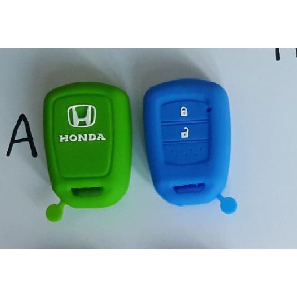 Honda Freed Cover Sarung Kondom Silicon Silikon Keyshirt Remote Kunci Mobil Psd Shopee Indonesia