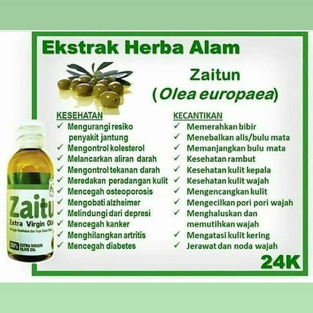 Minyak Zaitun Hni Hpai Extra Virgin Olive Oil Asli Utk Rambut Kecantikan Wajah Kulit Jantung Kanker Shopee Indonesia