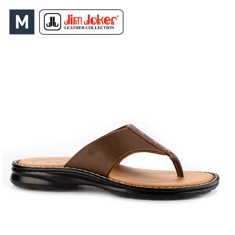 Sandal Jim Joker Ben 1S Sandals Navy Men Pria Original  d43db9b858