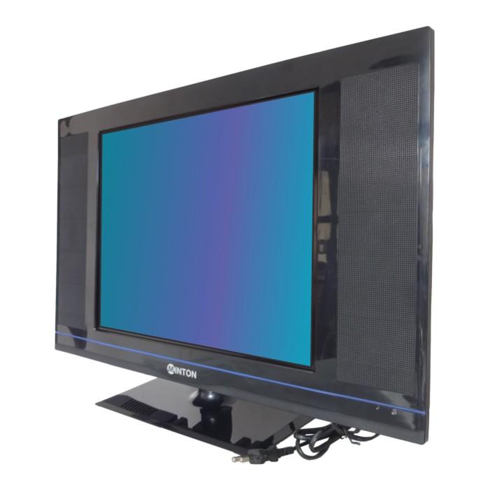 Golden Televisi LG 32 Inch Led Digital TV DVB T2 USB Movie HD 32LJ500D 32lJ500