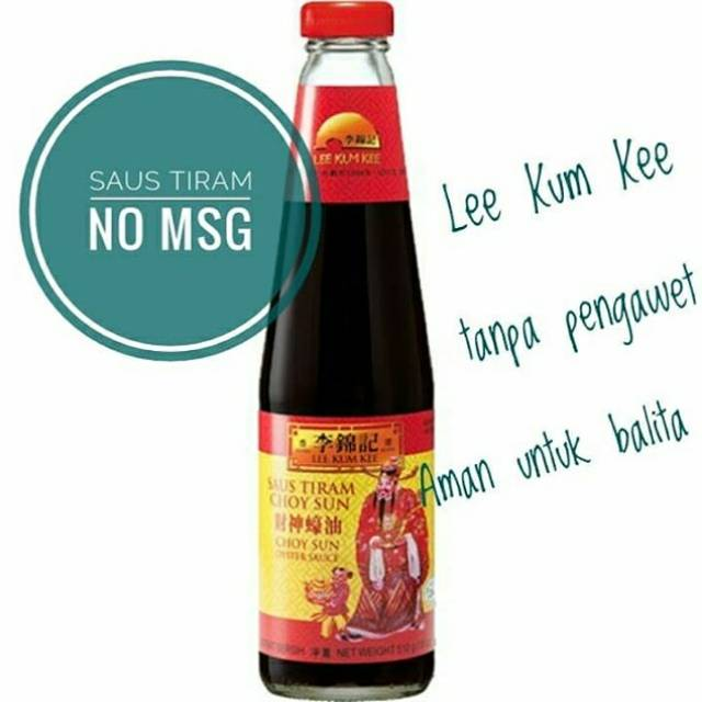 [240 gr] Lee Kum Kee Saus Barbeque/ Char Siu | Shopee Indonesia