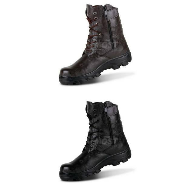sepatu boots cowok - Temukan Harga dan Penawaran Boots Online Terbaik - Sepatu  Pria Januari 2019  00a34792eb