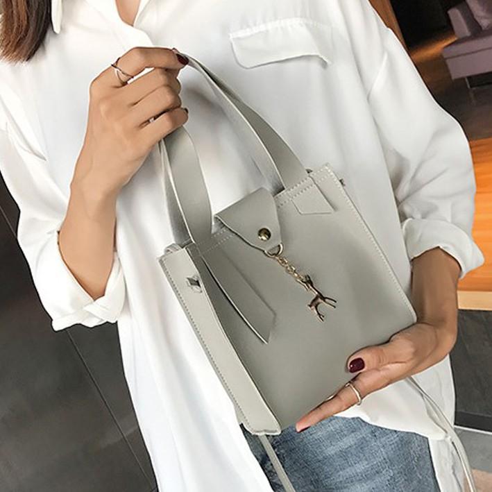 Mini Sling Bag Korean Style AC13 Tas Selempang Wanita ...