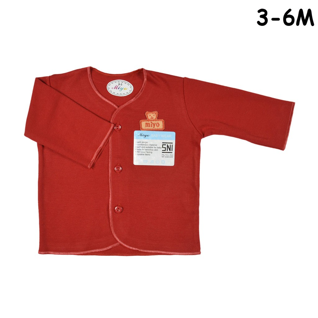 Miyo Topi Bayi Polkadot 1 Pcs - Daftar Update Harga Terbaru dan ... 4b74393e80