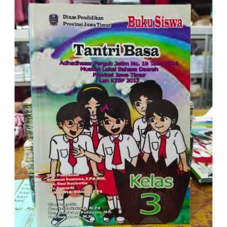 Buku Bahasa Jawa Tantri Basa Sd Kelas 5 Shopee Indonesia
