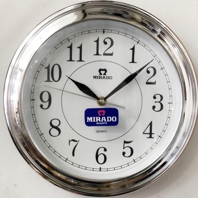 Jam dinding Mirado musik 935  faf8f7cef1