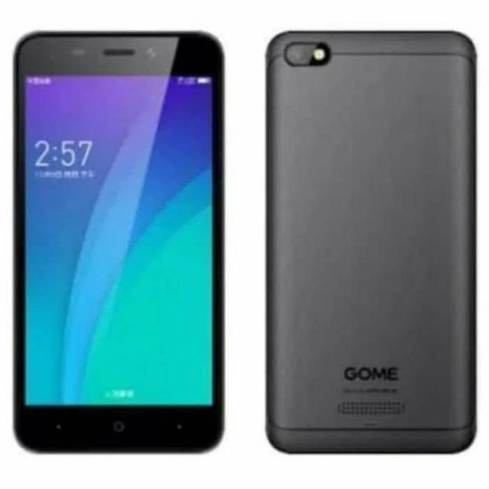 "Gome C51 4G 5""inci Ram 2/16 termurah [ HP / Tablet ]"