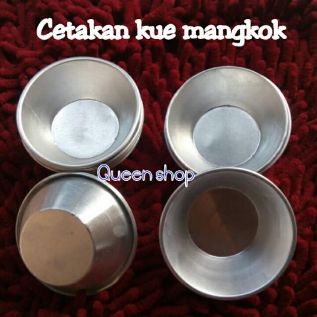 Cetakan Loyang dengan Bahan Alumunium Bentuk Bulat Ukuran 10 Inci untuk Kue / Sandwich   Shopee Indonesia