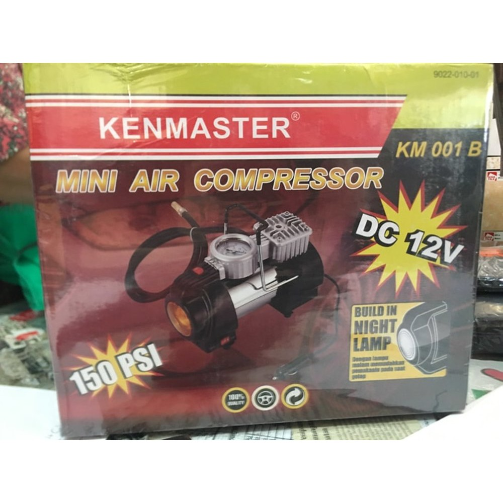 Harga Jual Kenmaster Mini Air Compresor Xh 106 Biru Terbaru 2018 Coido Super Inflator 6218 150psi Kompresor Compressor Pompa Ban Dc12v Temukan Dan Penawaran Perkakas Perlengkapan Otomotif Online