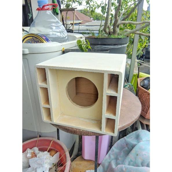 Box speaker 4 5 6 inch model spl audio 30*35*25cm