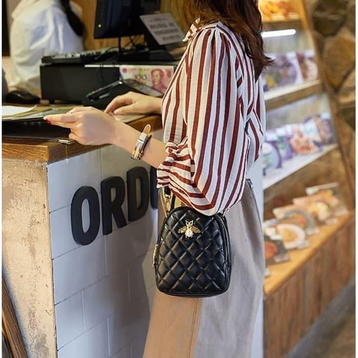 tas selempang cewek wanita import murah terbaru original ...