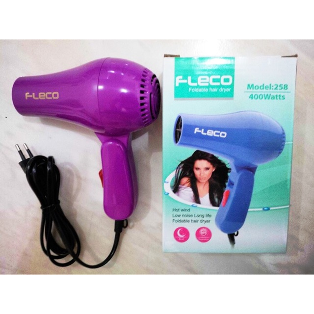 Hair Dryer Mini 2in1 Murah  13c29573ca