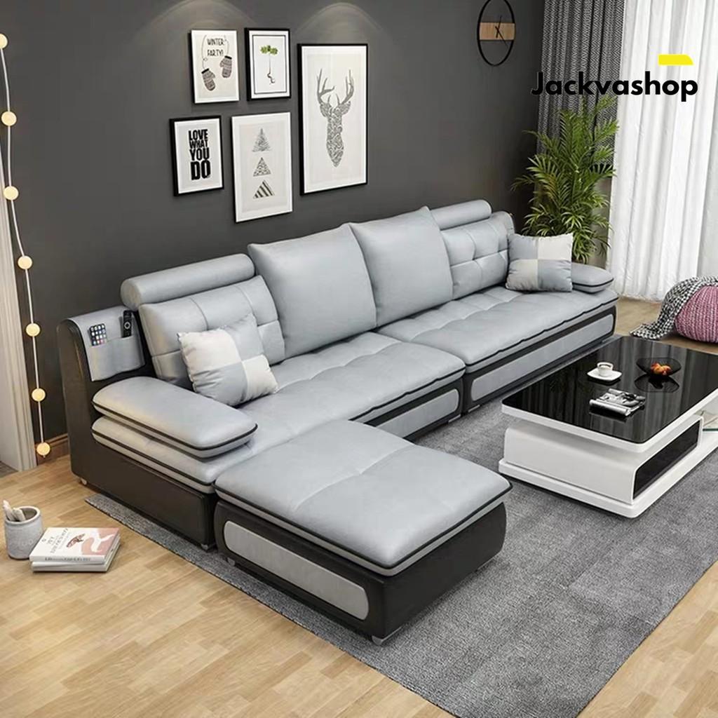 Furniture Sofa Minimalis Ruang Tamu Minimalis Modern Kursi Tamu Minimalis Shopee Indonesia Meja ruang tamu minimalis modern