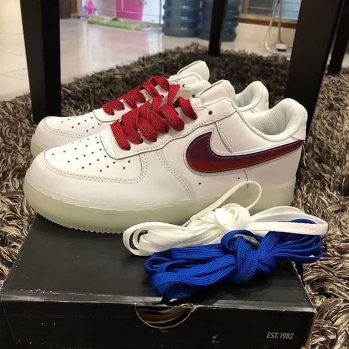 Force RHSSM544 Republic Air 1 Nike Lo Premium De Mio Dominican bfg6yv7Y