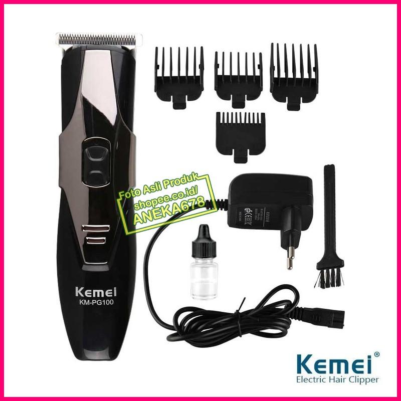 Mesin Potong Rambut Cukur Rambut Happy King HK-900 - Hair Clipper Trimmer  6071db1fde