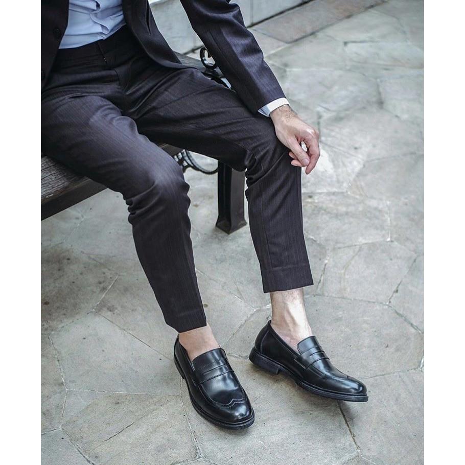 Dr Kevin Mens Formal Shoes 13203 13204 2 Option Models Black Men 13336 Hitam 40 Shopee Indonesia