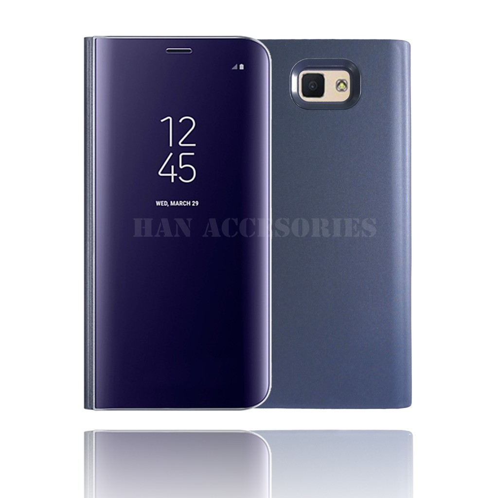 Clear View Standing Cover Samsung Galaxy S8 Original Shopee Indonesia Airyrooms Silicone Xiaomi Powerbank 10000mah Ter Oem