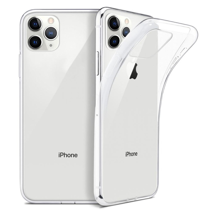 Soft Case Bahan Silikon Tpu Transparan Untuk Iphone 11 Pro Max 7 8 6 6s Plus X Xr Xs Max Iphone 12 Pro Max Iphone 12 Mini Shopee Indonesia